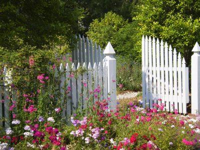 garden gate copy